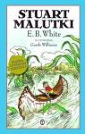 Stuart Malutki White E.B.