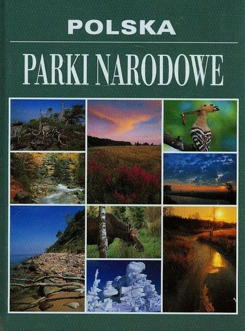 Polska Parki Narodowe Panek Marcin