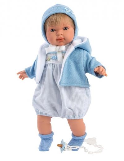 Lalka Miguel płacząca 42 cm (42153)