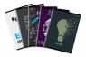 Brulion Top 2000 A5/80k kratka - Fizyka (400132313)mix