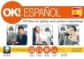 OK Espanol FOTOkurs do szybkiej nauki podstaw hiszpańskiego Wajda Natalia