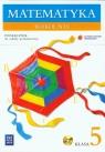 Matematyka wokół nas 5 Podręcznik z płytą CD Szkoła podstawowa Lewicka Helena, Kowalczyk Marianna