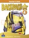 Backpack Gold 6 TB Diane Pinkley, Mario Herrera