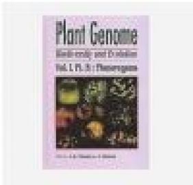 Plant Genome v 1 Part B