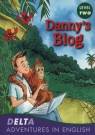 Danny's Blog Level 2