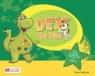 Dex the Dino. Książka ucznia