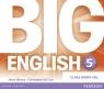 Big English Plus 5 Class CD