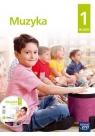 Muzyka. Klasa 1. Zeszyt ćwiczeń z CD - Szkoła podstawowa 1-3. Reforma 2017 Monika Gromek, Grażyna Kilbach