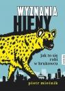 Wyznania hieny