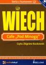 Cafe Pod Minogą  (Audiobook)  Wiechecki Stefan Wiech