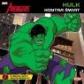 Hulk kontra świat