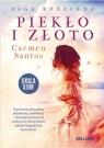 Piekło i złoto Santos Carmen