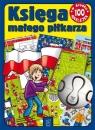 Księga małego piłkarza