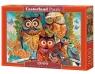 Puzzle Owls 2000 elementów (200535)