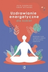 Uzdrawianie energetyczne dla kobiet Medytacja, mudry i praktyka z czakrami Sherwood Keith, Wittmann Sabine