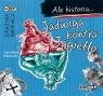 Ale historia... Jadwiga kontra Jagiełło  (Audiobook) Bąkiewicz Grażyna