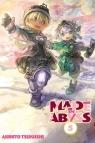 Made in Abyss #05 Tsukushi Akihito
