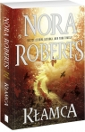 Kłamca Wielkie Litery Roberts Nora