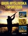 Broń myśliwska i sportowa Katalog strzelb i karabinów  McNab Chris