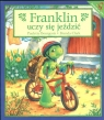 Franklin uczy się jeździć Bourgeois Paulette