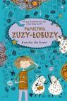 Pamiętnik Zuzy - Łobuzy 2. Banda do bani