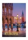 Kalendarz 2018 Wieloplanszowy Europa