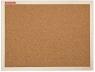 Tablica korkowa MEMOBE 90x60 cm