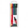 Flamaster Pen 6806 6 sztuk w etui 6806/PL
