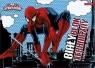 Blok Techniczny A4 Spider-Man 10 kartek z szablonem do wycięcia