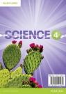 Big Science 4 Flashcards