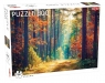 Puzzle 500: Fall Forest