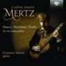 Mertz: Dances / Nocturnes / Etudes