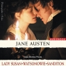 Lady Susan Watsonowie Sanditon  (Audiobook) Austen Jane