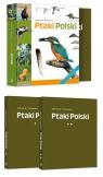 Ptaki Polski tom I i II - komplet  Andrzej G. Kruszewicz