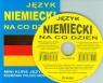 Język niemiecki na co dzień+CD