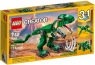 Lego Creator: Potężne dinozaury (31058) Wiek: 7-12 lat