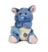 Niebieski nosek - Szynszyla Snugs 25 cm