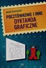 Pocztówkowe i inne dyktanda graficzne