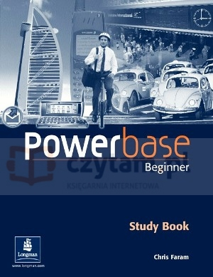 Powerbase Beginner 1 WB