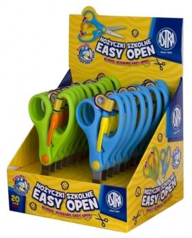 Nożyczki Astra Easy Open (456561)
