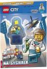 Lego City Na sygnale