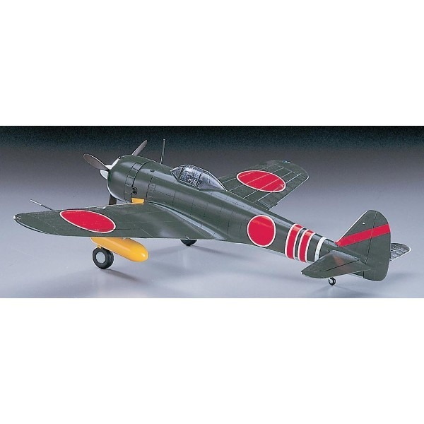 HASEGAWA Ki-43-II Hayabu sa (Oscar)