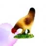 ANIMAL P. Kura dziobiąca (F7053)