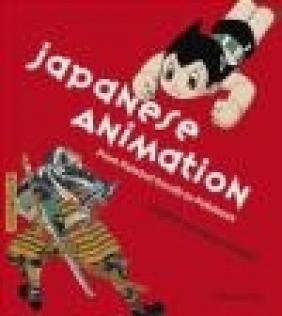 Japanese Animation Brigitte Koyama-Richard