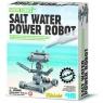 Green Science Robot zasilany wodą morską (3353)