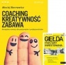 Coaching, kreatywność, zabawa + Giełda. Podstawy..