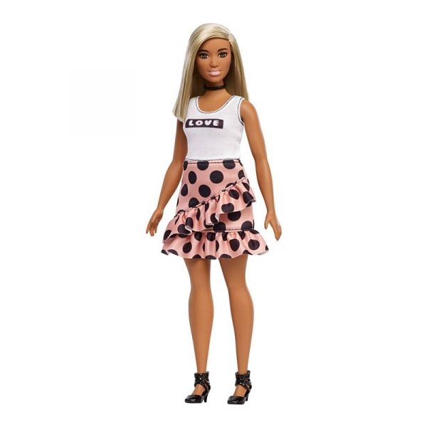Barbie Fashionistas Modne Przyjaciółki - Lalka 111