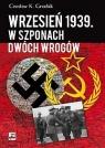 Wrzesień 1939 W szponach dwóch wrogów