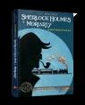 Komiksy paragrafowe. Sherlock Holmes & Moriarty Konfrontacja