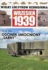 Wielki Leksykon Uzbrojenia Wrzesień 1939 Tom 122 Odcinek umocniony Sarny